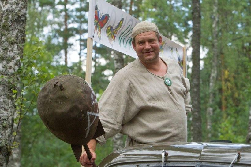 Euroopa Komisjon: Ivari Padar võis anda Tartu Agrole riigimaad rendile turuhinnast madalamalt