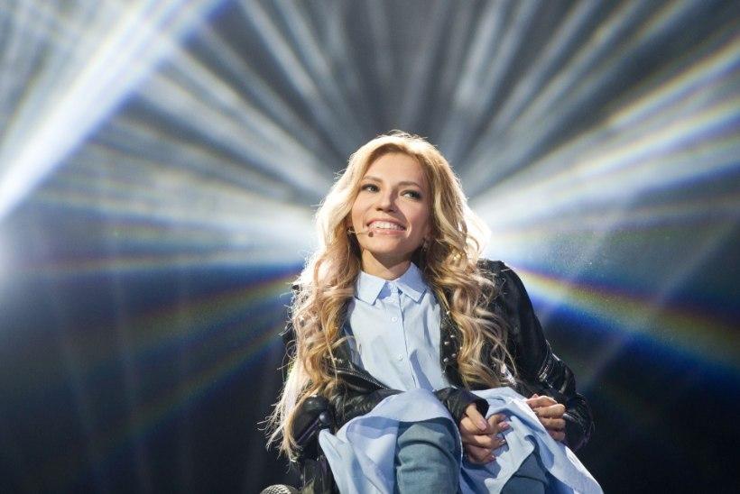 Vimma pidavat Ukrainat ohustab EBU kinnitusel Eurovisionilt kõrvalejäämine