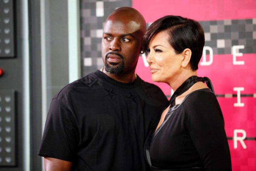 61aastane Kris Jenner läks noorest armukesest lahku