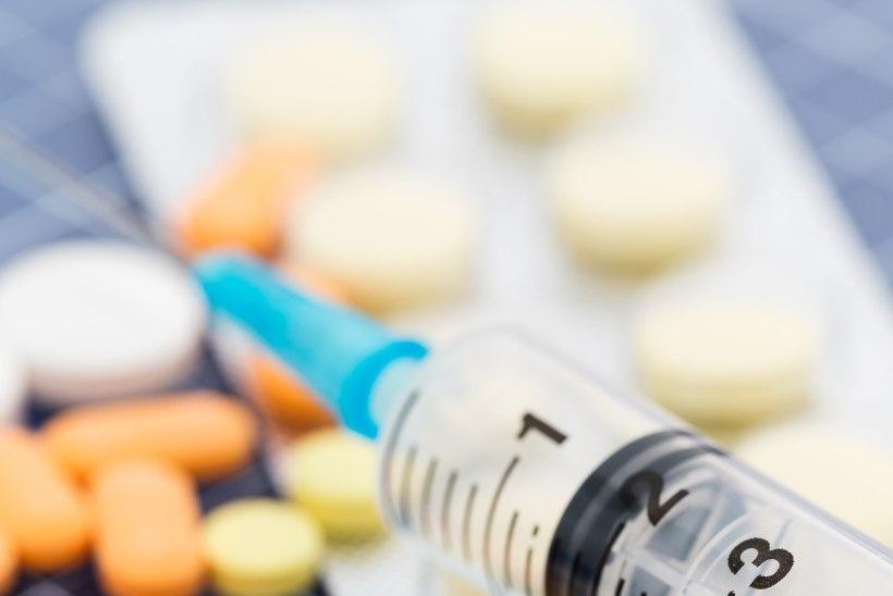 Ravimiamet hoiatab: diabeediravimid võivad põhjustada vajadust jalg amputeerida