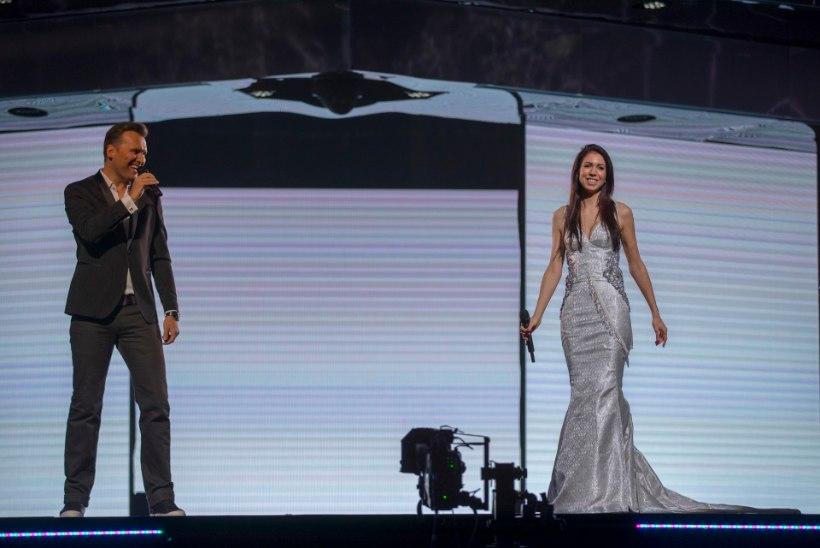 SUUR HINDAMISTABEL: Õhtulehe toimetus saadaks Eurovisionile Kerli, välismaalased Koidu ja Laura