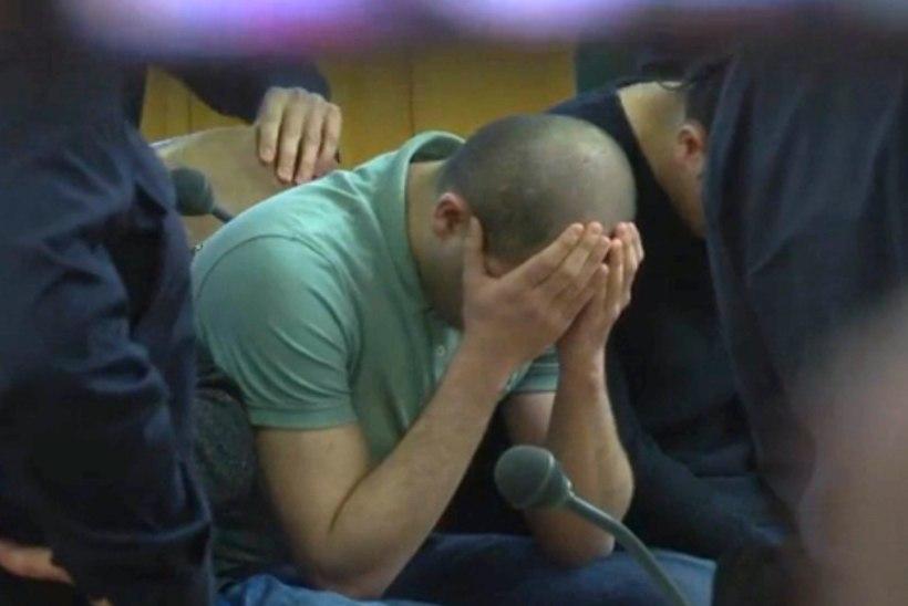 Viini kohus saatis Iraagi grupivägistajad vangi