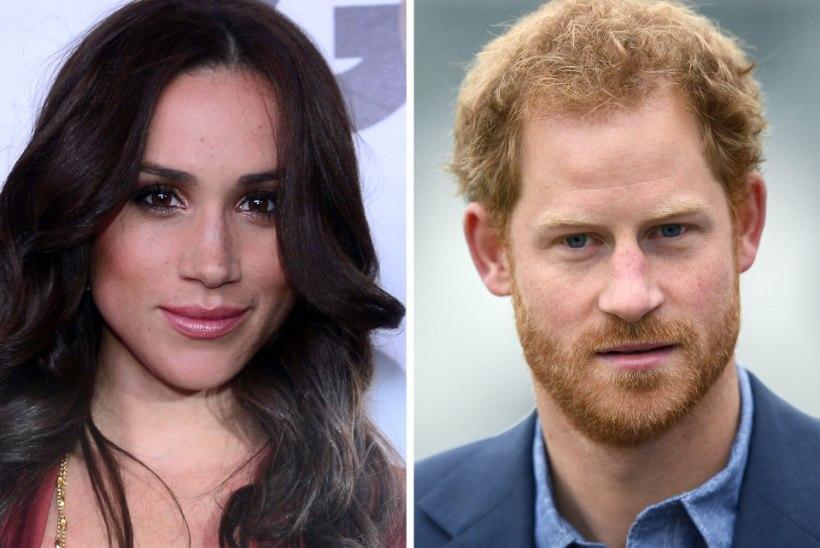 Ajakiri: prints Harry valmistub Meghanile kosja minema