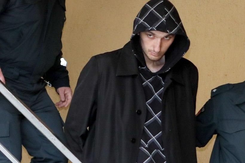 Leedu nelikmõrvar tegi vähemalt 21 lasku