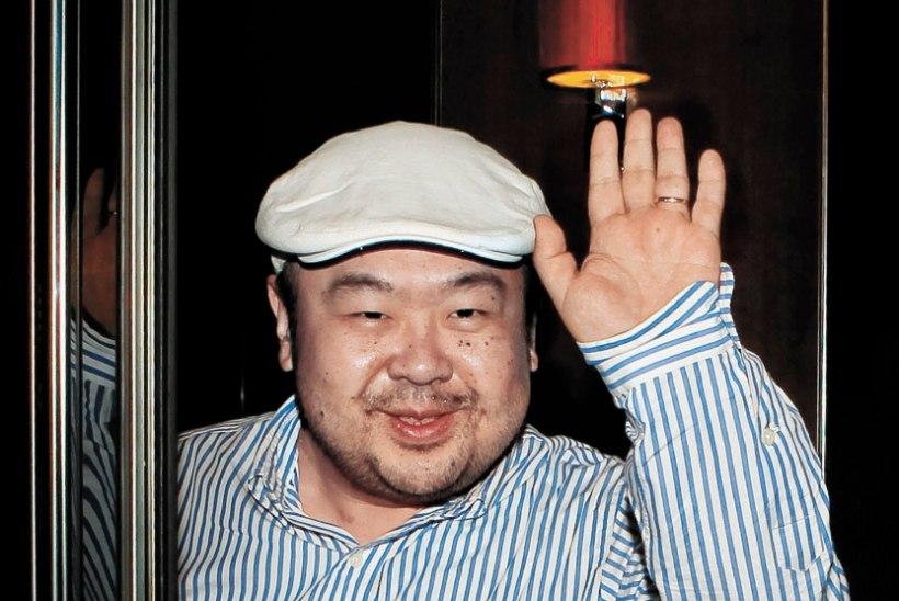 Malaisia loovutab Kim Jong-nami surnukeha Põhja-Koreale