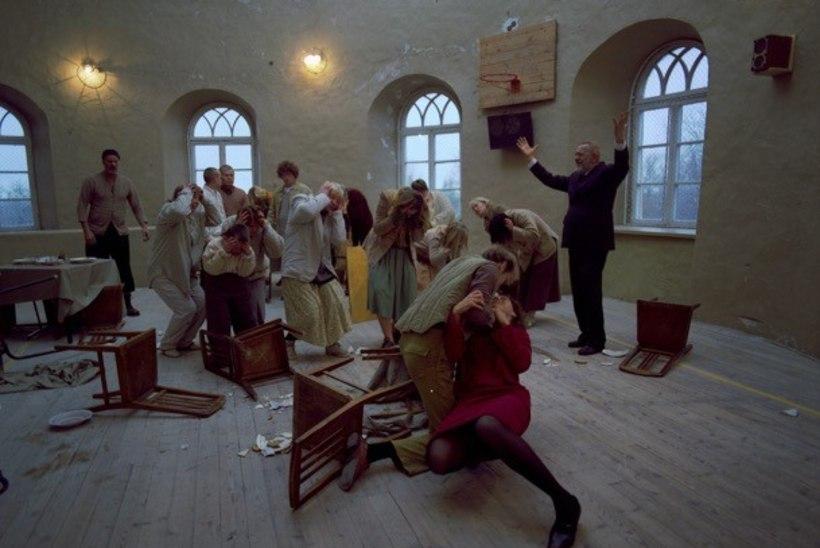 Pastorite kiuste linastuvad õudusfilmid ka Tartus ja Tallinnas