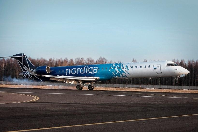 Nordica lõpetas esimese tegevusaasta 15 miljonise kahjumiga, kasumisse soovitakse jõuda ülejärgmisel aastal