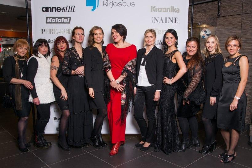 Ajakirjast Naisteleht+Naised on taas saanud Naisteleht. Peatoimetaja Manona Paris: Naised on nüüd Naistelehe sees