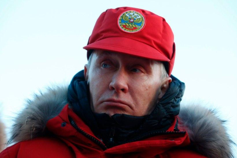 Putin ja Trump kohtuvad Soomes?