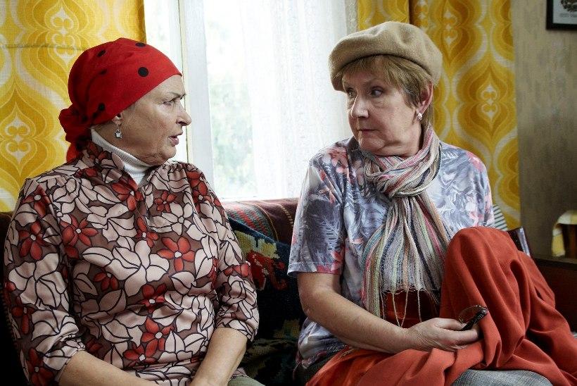 """Eesti armastatuima sarja """"Õnne 13"""" stsenarist Andra Teede: mina seda sarja ära lõpetada ei soovitaks!"""