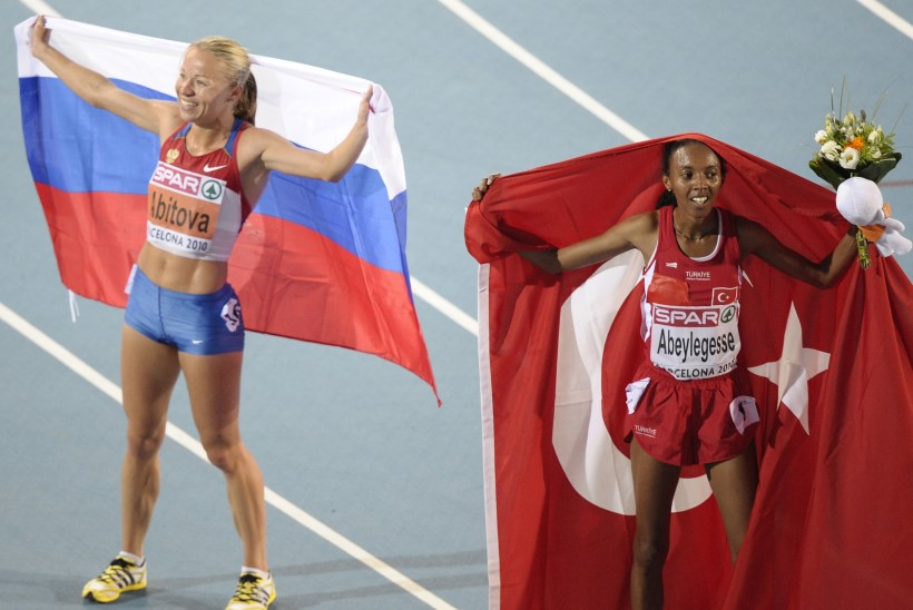 MIKS KÜLL? Olümpiavõitja ja kahekordne olümpiahõbe jäävad medalitest ilma!
