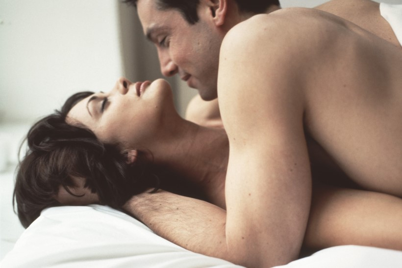 10 põhjust, miks sa peaksid nüüd ja kohe seksima