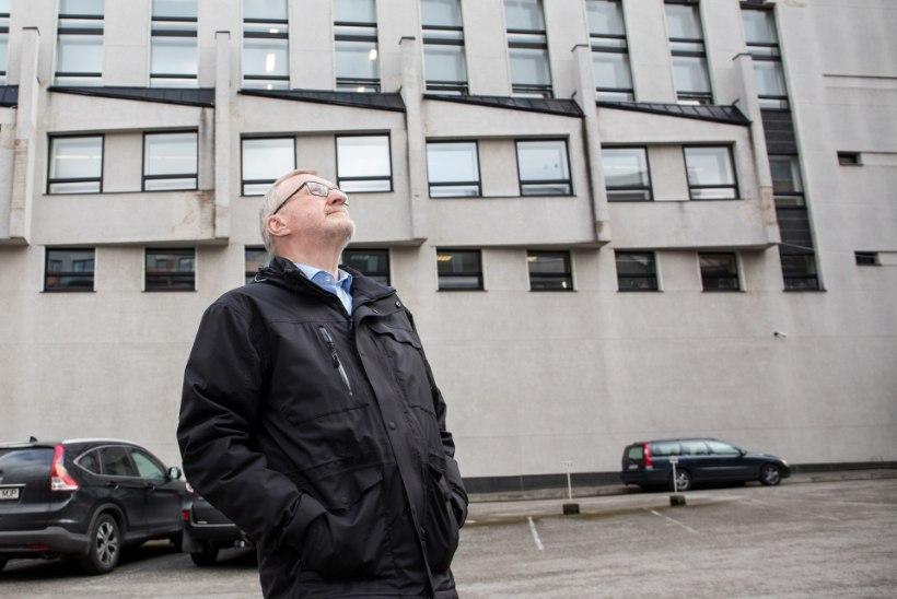 Muusika- ja teatriakadeemia rektoriks kandideerib neli inimest