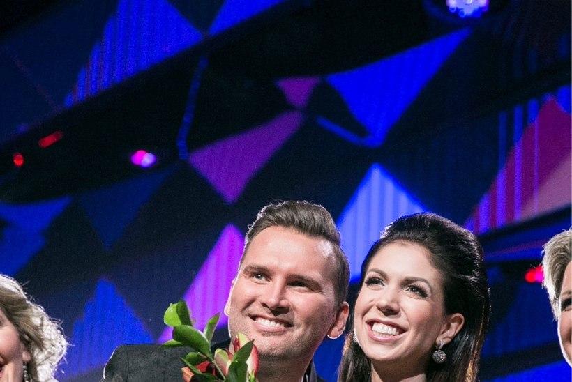 Eesti astub Eurovisioni lauluvõistluse teises poolfinaalis lavale eelviimasena