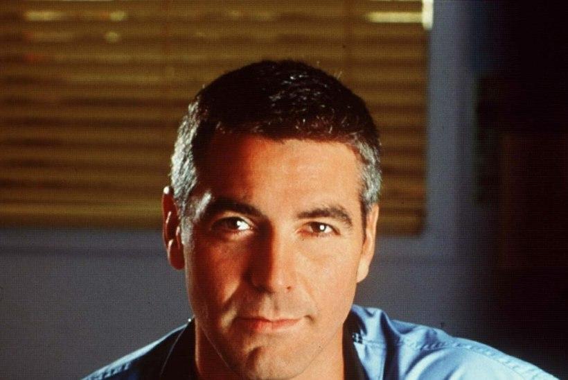 """""""Kiirabihaigla"""" valmistas Clooneyt kaksikute saamiseks ette"""