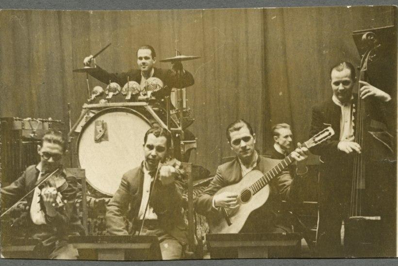 """Boris Kõrver: """"Enne sõda oli  muusikat hõlpsam kirjutada."""""""