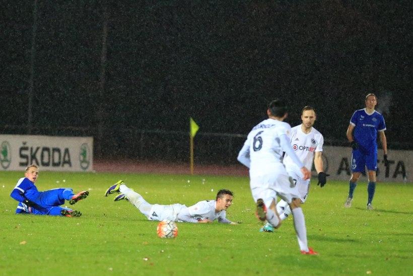 MÄLUMÄNG | Jalgpalli meistriliiga uus hooaeg