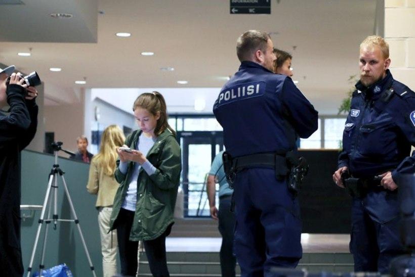 Soome kohus mõistis Eestist saabunud rumeenlased röövimise pärast vangi
