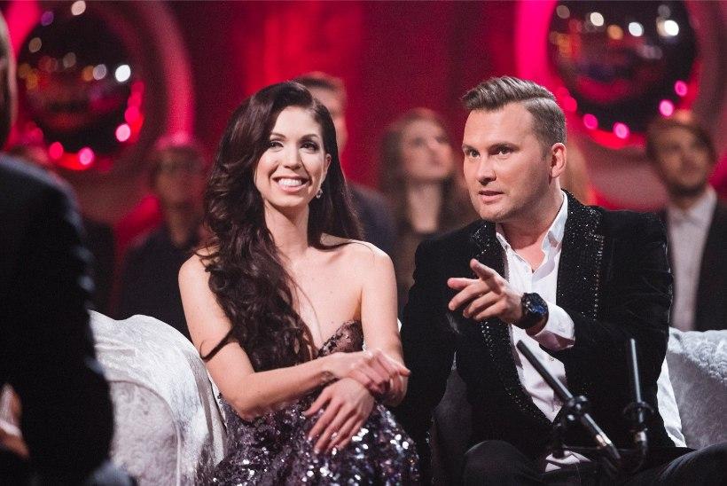 Õhtulehe lugejad saadaksid Eurovisioonile Koidu ja Laura