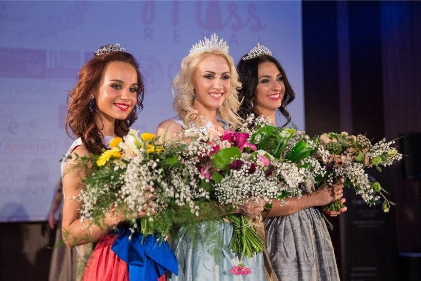 SÄRTSUVALT SEKSIKAD FOTOD   Eesti olümpiasportlase tütar valiti Tallinna kõige kaunimaks neiuks