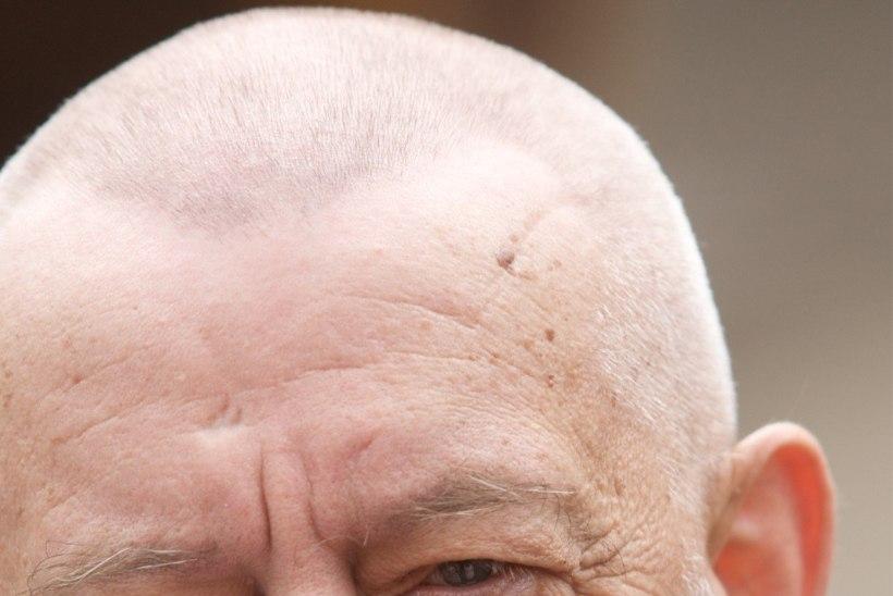 Kalju Komissarov rõhutab näitlejaks ja inimeseks olemise omaduste reas taluvust