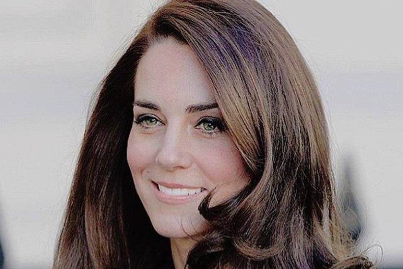 Jumalik Kate Middleton armastab teha Nutella näomaske!