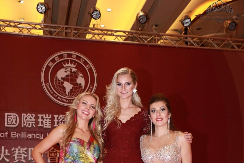 Iluduskuninganna Merilyn Saksing Hiinas peetud missivõistlusest: tüdrukud said kenasti läbi, kuid lõpus hakati üksteist taga rääkima