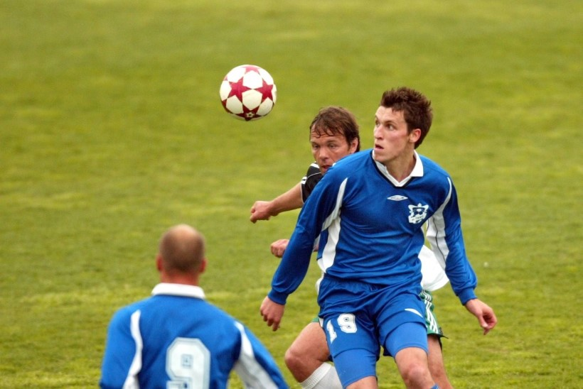 SPORT-EKSTRA | Statistikapomm! Millised rekordeid omavad FC Norma, Raio Piiroja ja hooaeg 1997-98?