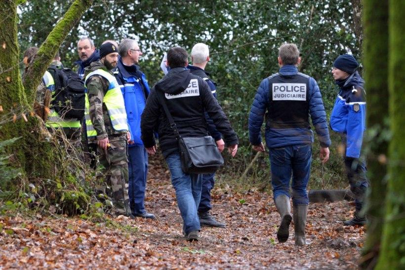 Perekond Troadeci mõrva tunnistas üles endine pereliige