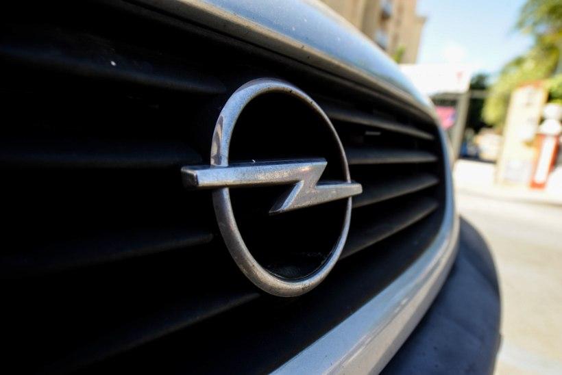 Peugeot tootja ostab Opeli ja selle briti sõsara