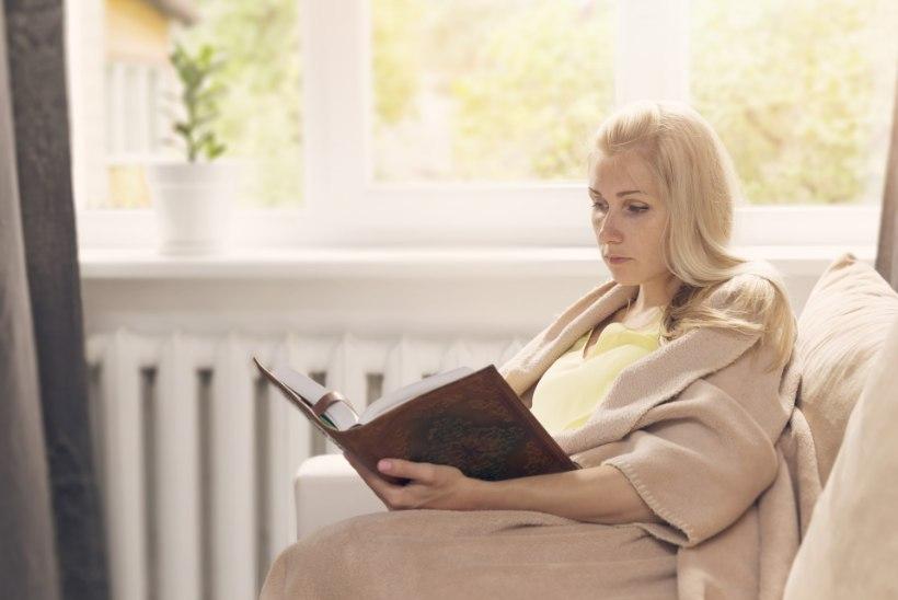 Kroonilist valu aitab leevendada lugemine