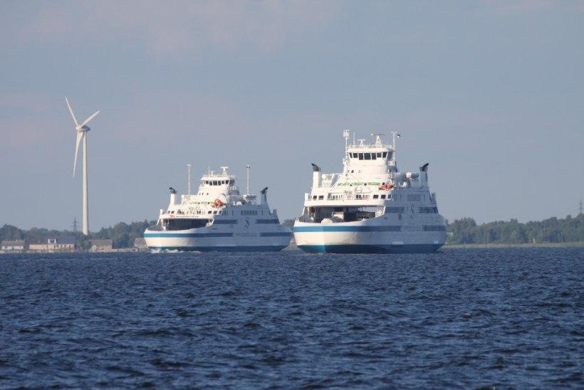 Pank võttis Leedo ja Miili laevad laenu katteks