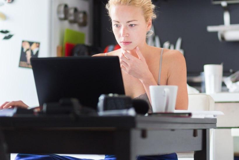 5 põhjust, miks käia iseseisva naisega
