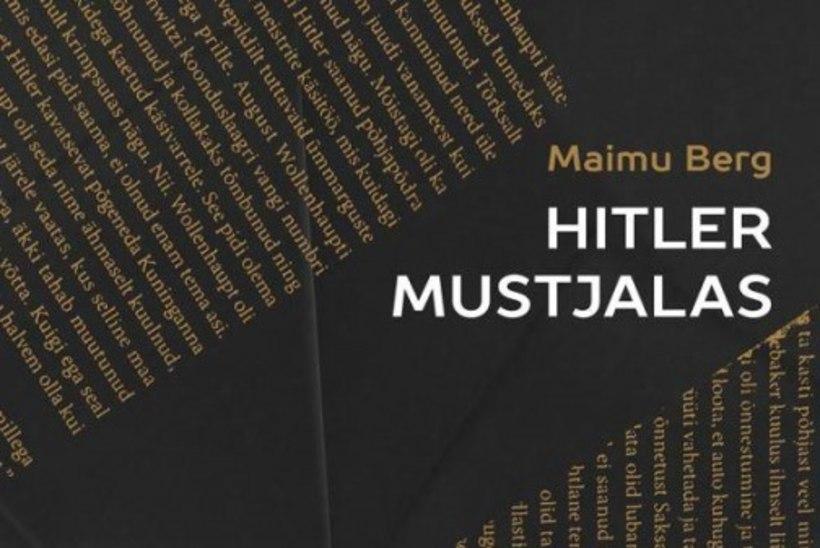 ARVUSTUS: Mis võinuks saada, kui Hitler oleks Berliinist Eestisse pagenud?