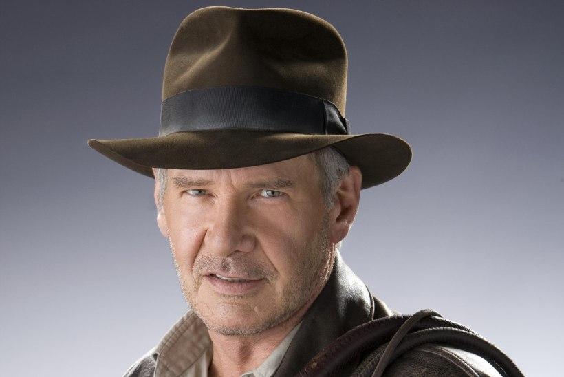 Rõõmusõnum Indiana Jonesi fännidele! Uus film tuleb juba 2019. aastal
