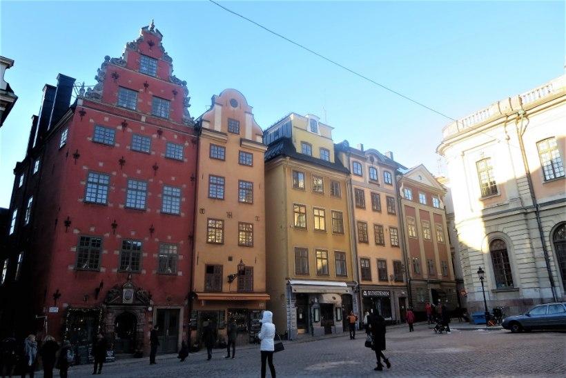 Saksa välisministeerium: värske jutt terroriohust Rootsis on valeuudis
