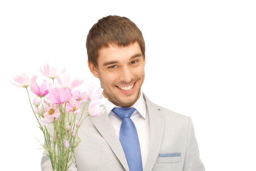 Mida kinkida naistepäevaks naisele, kes lilli ei taha