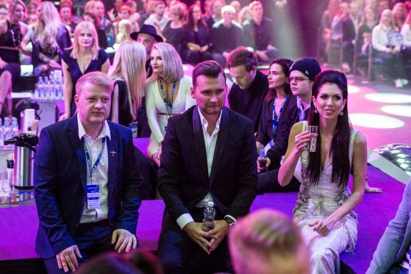 Mart Müürisepp nimetas Eesti eurolaulu p*saks: tegin ainult nalja!
