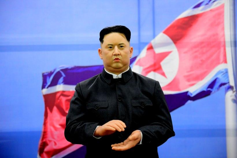 Hammas hamba vastu: Põhja-Korea keelas malaislastel riigist lahkuda, Malaisia vastas samaga