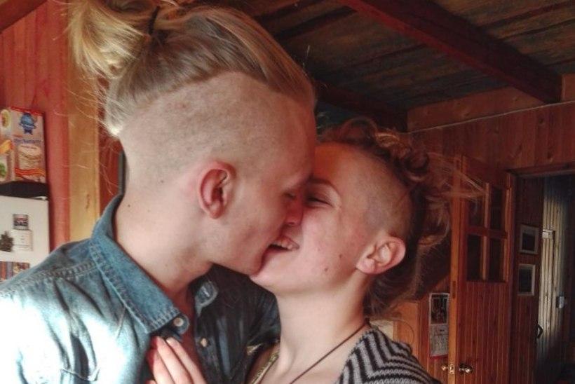 Brigita Murutar abieluettepanekust: see oli südamest südamesse hetk!