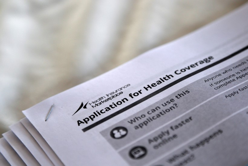 Avalikustati Obamacare'i asendusplaan