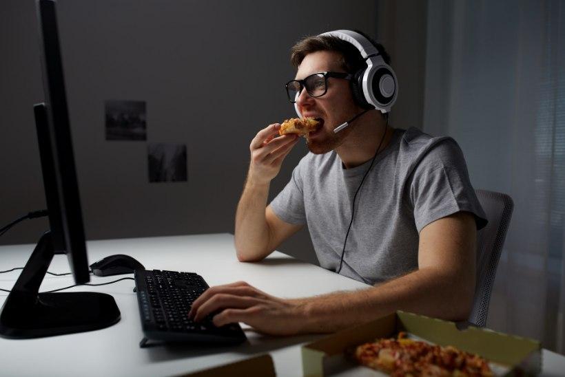 9 toitumislõksu, mida mees peaks vältima