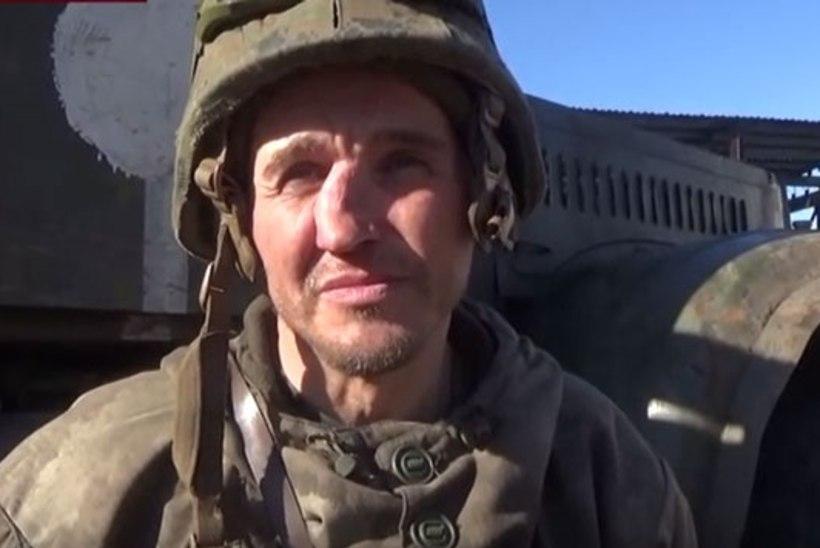 Donbassis sai surma järjekordne Kremli-meelsete sõjapealik