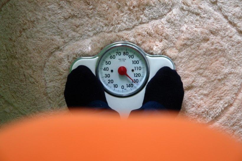 Kuidas elas maailma kõige ülekaalulisem mees