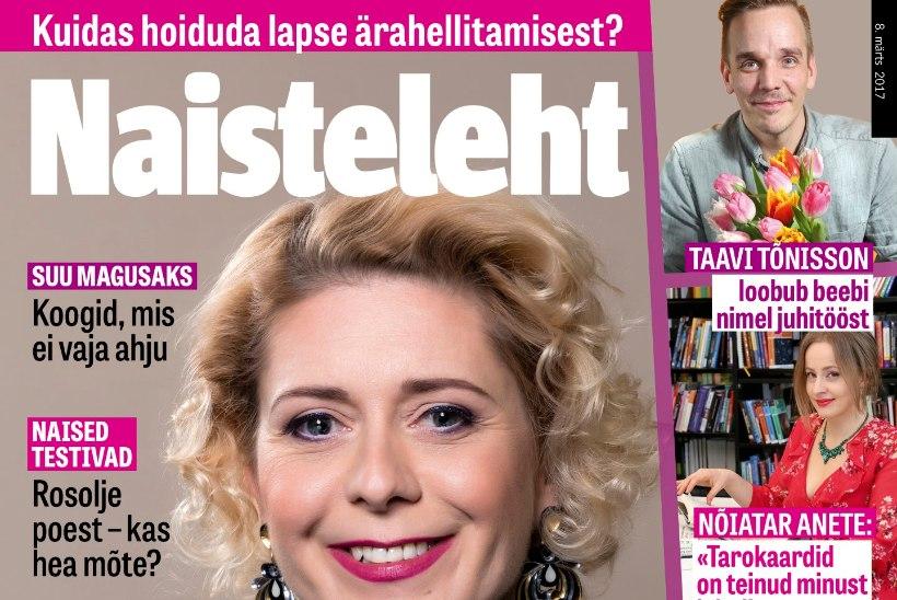 Mis on Lisette Kampuse ja Uku Suviste jaoks naiselikkus?