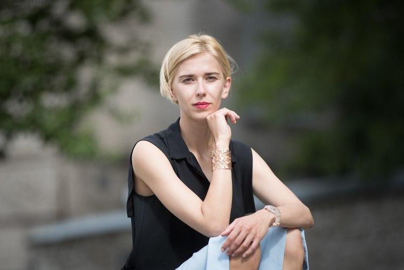 Esimest Eesti filmi- ja teleauhindade gala juhib Katariina Tamm