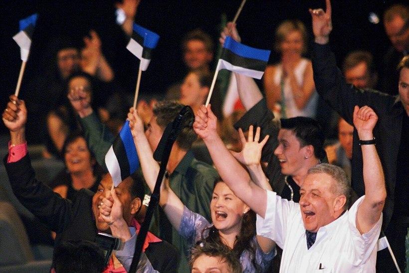 JUHAN PAADAM: kui Tallinnas Eurovisioni korraldasime, oli mu perel netikommentaaride tõttu raske – see oli neile julgustükk