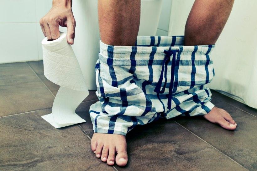 OH SEDA VÕLUVAT SOOLESTIKKU: 10 mehele kasulikku fakti number kahe kohta