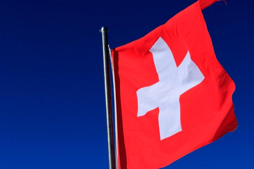Türgi suursaadiku asetäitja Šveitsis palus võõrsil asüüli