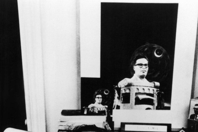 Ulmelegend Isaac Asimovi viis hauda vereülekandel saadud HIV